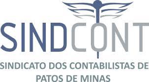SINDCONT PATOS DE MINAS, CRCMG E FECON TRAZ CURSO  PARA PATOS DE MINAS