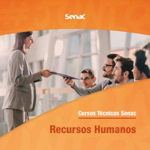 Curso Técnico Recursos Humanos - SENAC