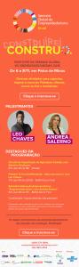 Semana Global do Empreendedorismo 2018.