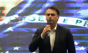 Não existe possibilidade de novo imposto ou majorar impostos, diz Bolsonaro